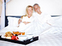 Couples Negril Romantic Honeymoon Breakfast