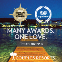 Couples Resorts Honeymoon Registry