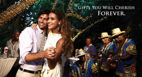 Couples Resorts - Gifts You Will Cherish Forever