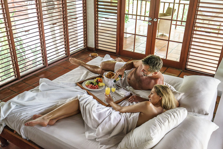 Magical Honeymoon Memories Package